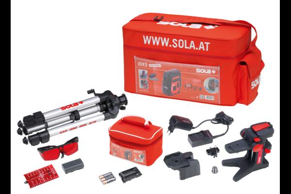 SOLA IOX5
