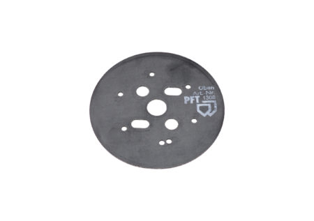 Membrana gumowa kompresora Koellmann K2 / PFT LK250