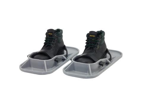 Buty posadzkarskie
