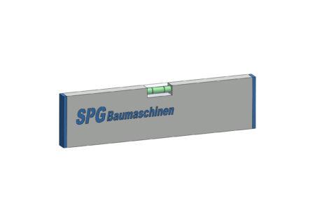 Łata SPG Baumaschinen