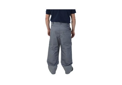 Spodnie wylewkarskie do pasa
