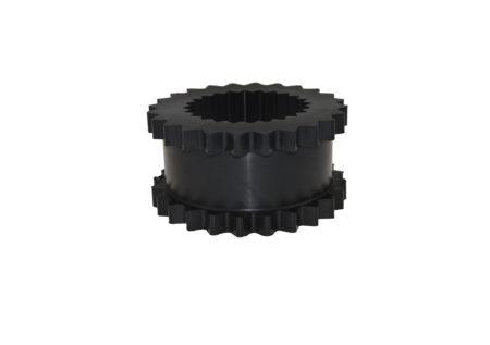 Sprzęgło gumowe Brinkmann II cylindry