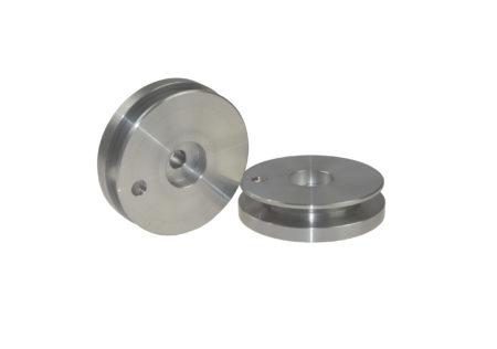 Tłoczysko aluminiowe Putzmeister P13 z pompą KA230