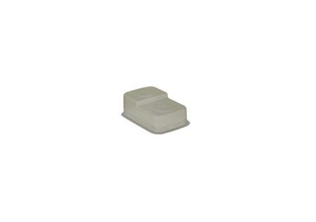 Osłona silikonowa przycisku START/STOP Brinkmann DC260/45 DC450