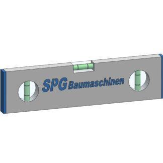 Łata SPG Baumaschinen oczko 2xpion+poziom