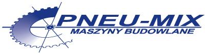 PNEU-MIX Maszyny budowlane – Agregaty, miksokrety, pompy silomaty – sprzedaż, wynajem oraz projektowanie.
